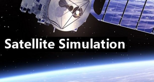 Satellite Simulation