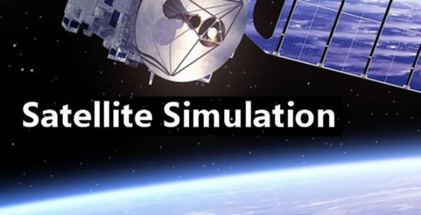 Satellite Simulation