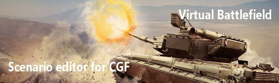 Virtual Battlefield