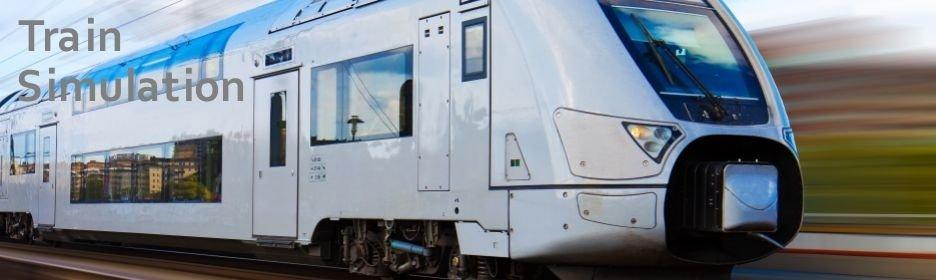 Train Simulation
