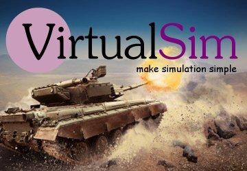 Make simulation simple