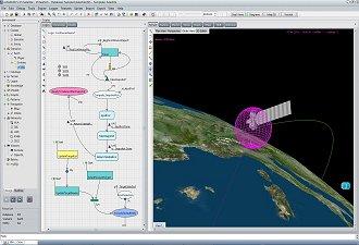 Simulation software for Defense contractors – vsTASKER