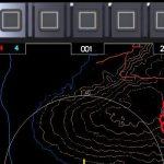 Tactical Display TDS simulator